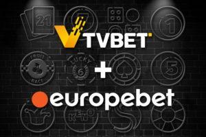 TVBET and EuropeBet sign Georgia deal