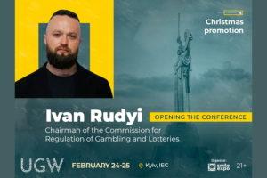 Ukraine Gaming Week announces key speaker and promotions