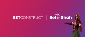 BetShah integrates BetConstruct's products and services.