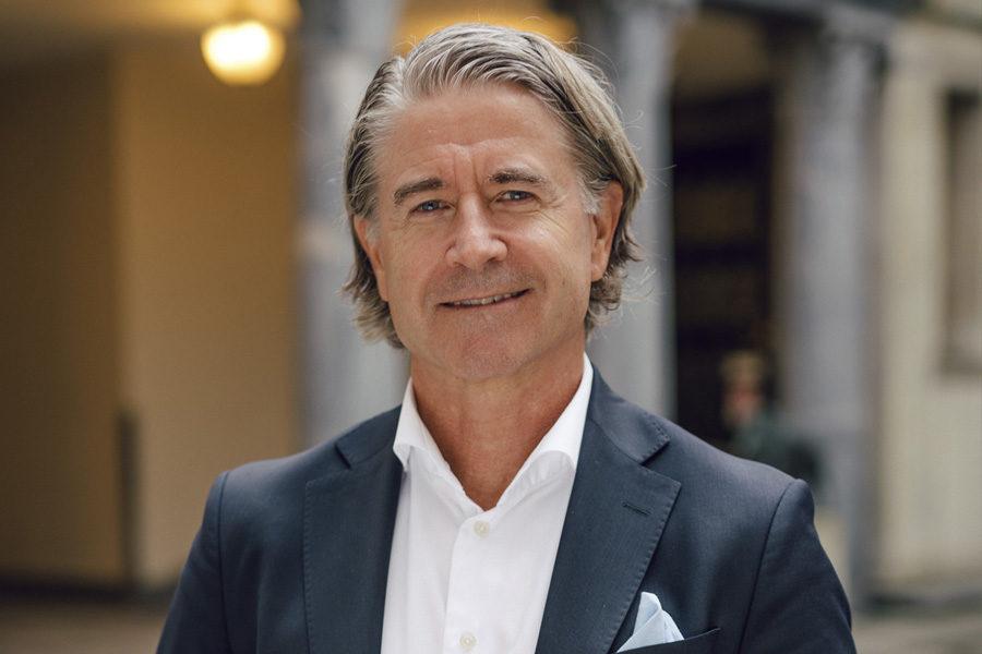 Catena Media appoints Göran Blomberg as CEO