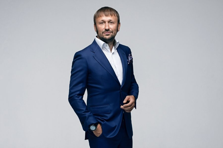 Andrey Astapov, managing partner at Eterna Law