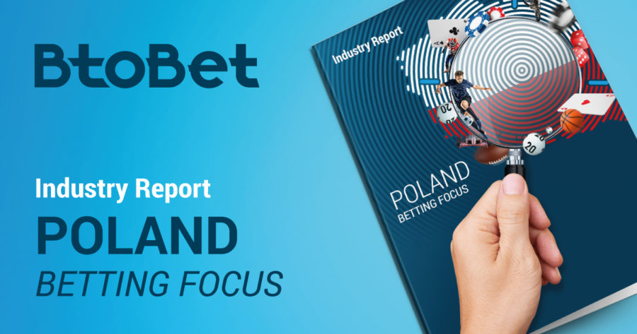 BtoBet's report takes into account data collected in a survey around gambling habits.