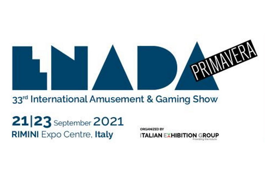 ENADA will arrive at the Rimini Expo Centre next September 21-23.