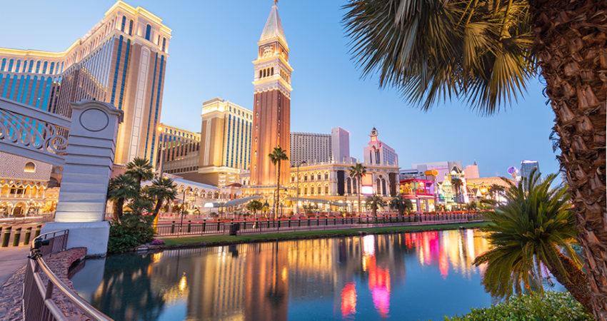 Las Vegas to welcome a non-gambling resort