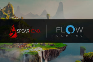Spearhead-Studios-and-Flow-Gaming-enter-new-partnership