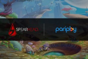 Spearhead Studios wins distribution agreement with Pariplay
