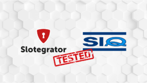APIgrator has been awarded the GLI-19 certificate