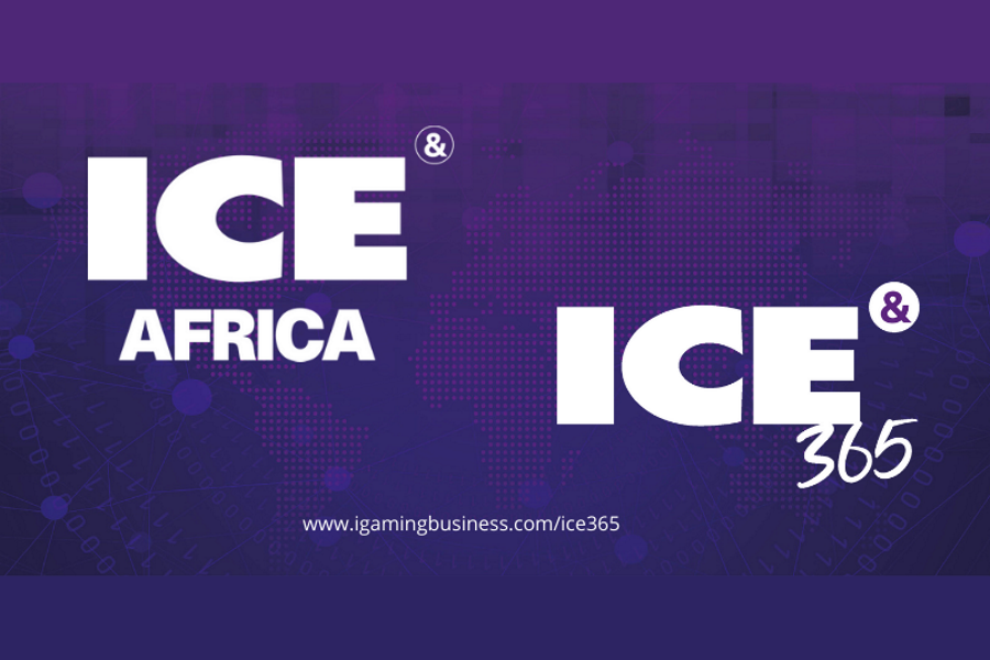 ICE Africa 2021 was scheduled for October 26-28.