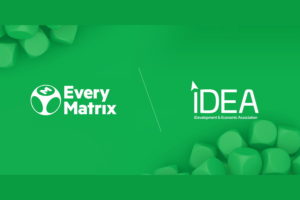 EveryMatrix joins iDEA Growth to bolster US expansion