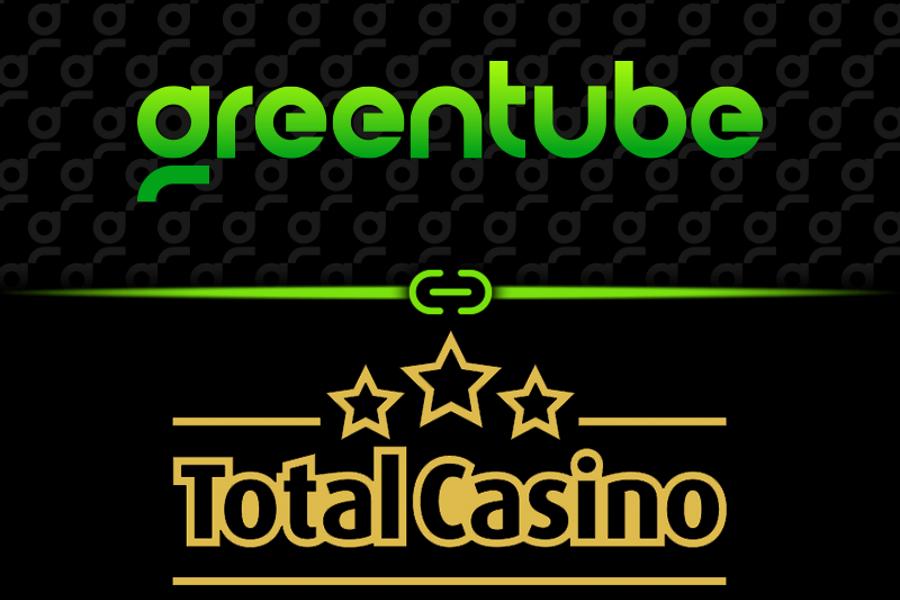 GreenTube i Kasyno Total w Polsce