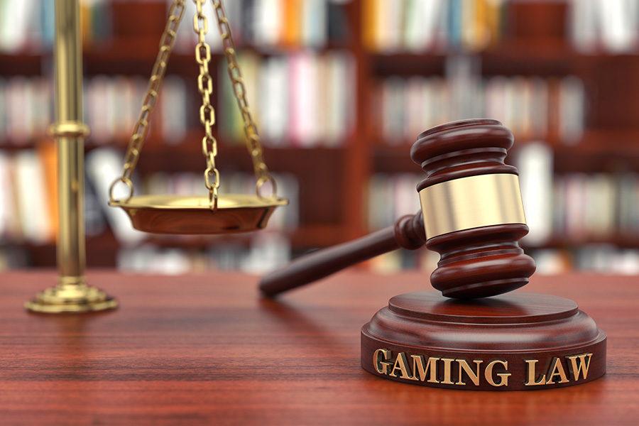 The problem gambling bill was sponsored by Senator Joe Addabbo.