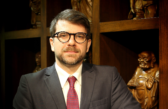Oscar Madureira, Lawyer & Head of Portuguese Desk at Lektou Advogados.