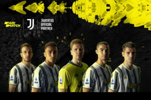 Parimatch, Juventus official betting partner launches a new global campaign