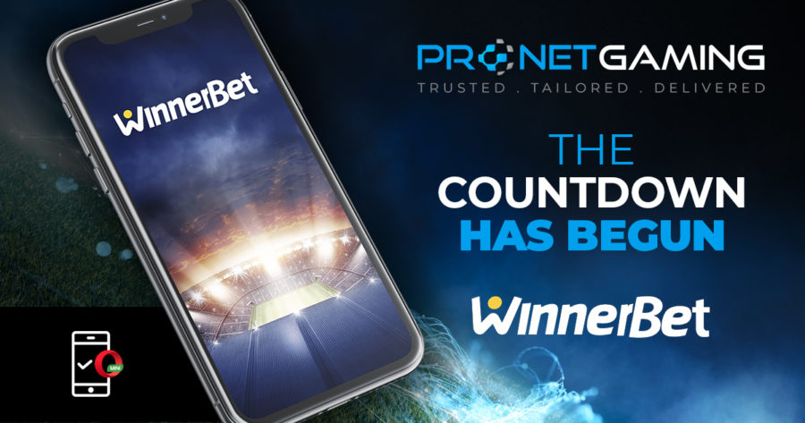 Pronet Gaming signs with Winnerbet in Cameroon