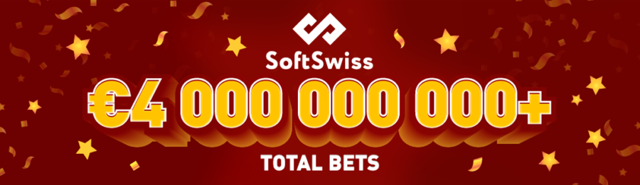 The SoftSwiss Game Aggregator partners with over 70 game studios globally.