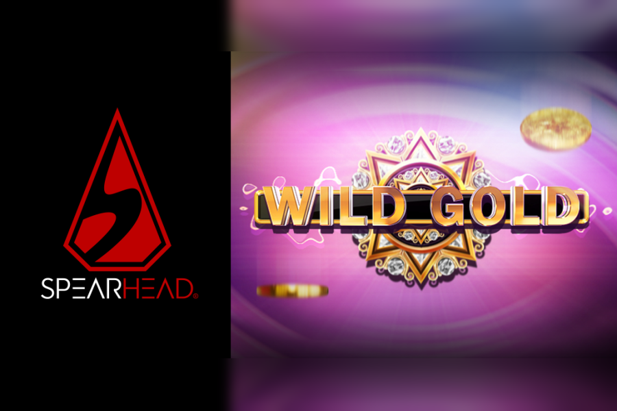 Wild Gold is Spearhead Studios' 30th title.