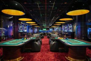 TCSJOHNHUXLEY chosen to supply Napoleons Casino in Manchester