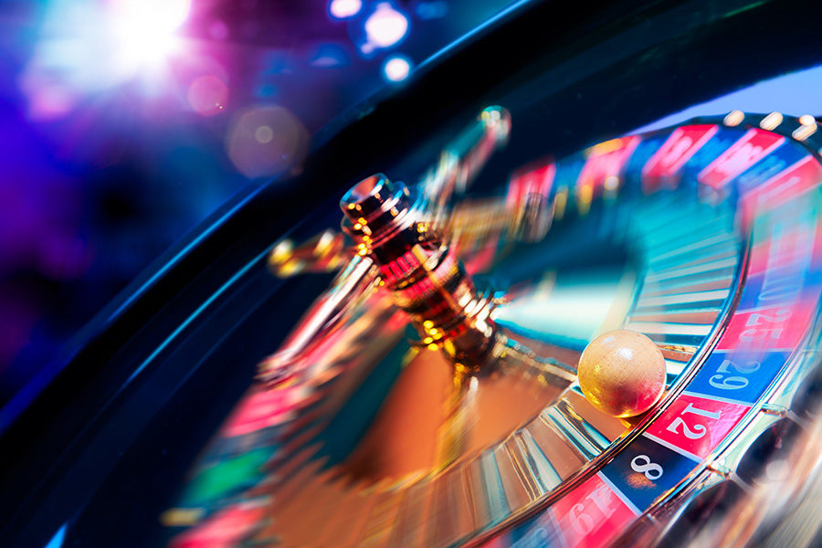 The Ho-Chunk casino and entertainment complex will be situated just north of the Illinois border.