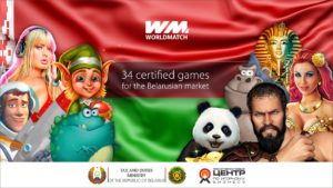 WorldMatch-launches-34-certified-games-for-the-Belarusian-market