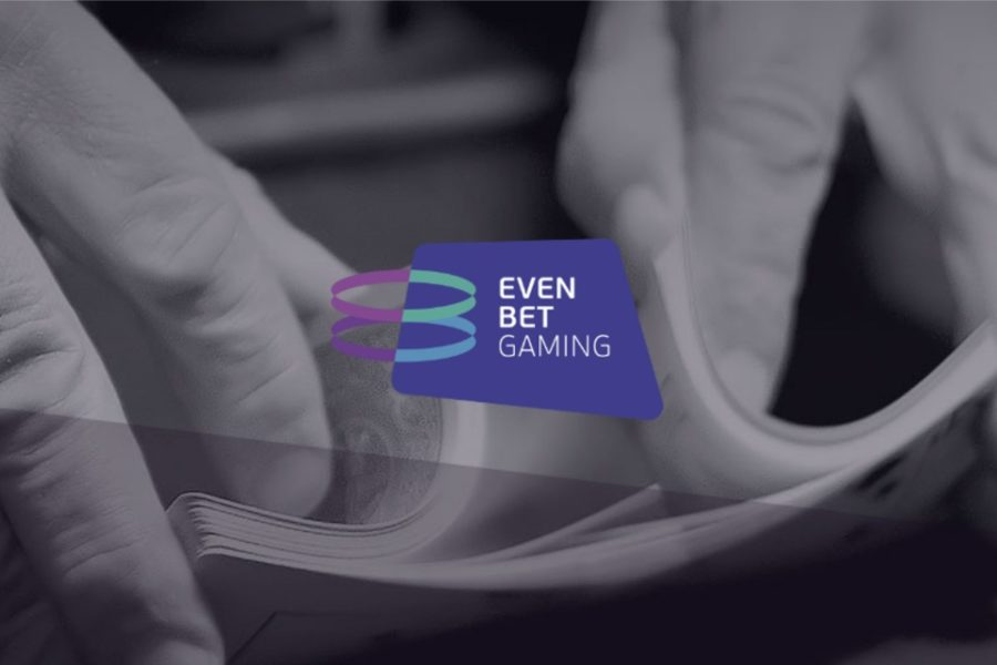 EvenBet's poker tournament will offer three prizes as gift cards for the total sum of 45,000 INR.
