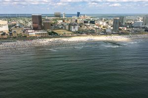 Atlantic City casinos profits plunged 80% in 2020