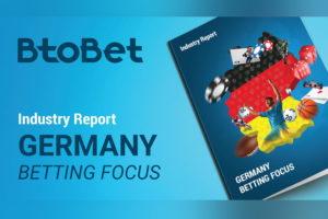 BtoBet analyses the German betting market