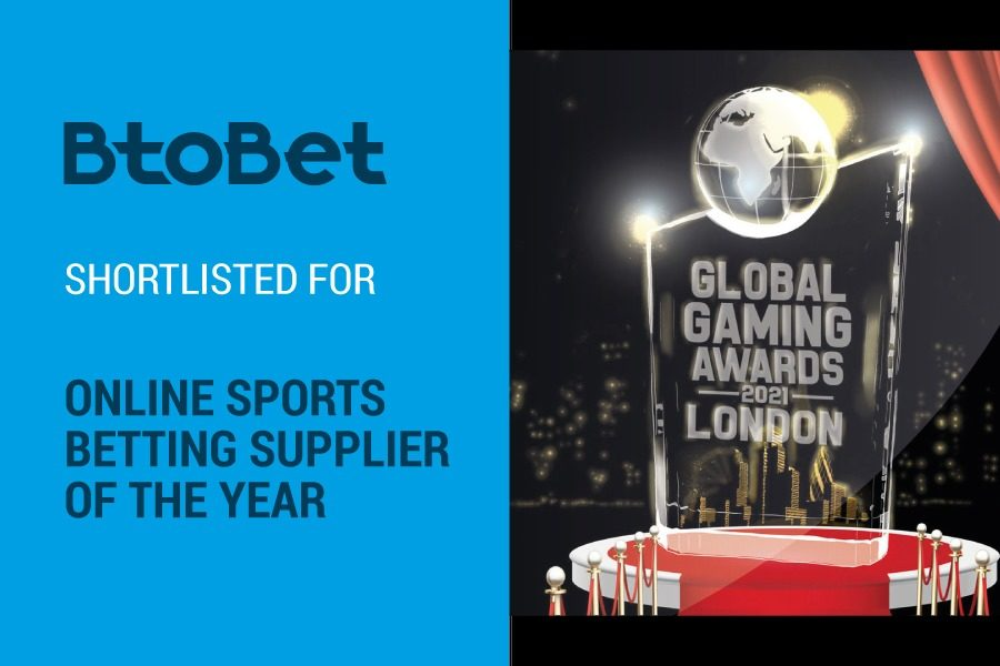 The Global Gaming Awards winners will be announced on June 28.