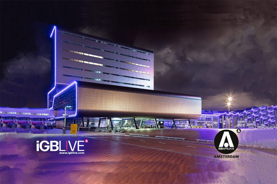 The features comprise the iGB Slots Pavillion, iGB eSports Streamers and MATCH!/VIP Programme.