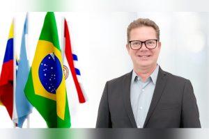 Staffan Cnattingius, new Director of Business Development for Latin America markets at EveryMatrix.