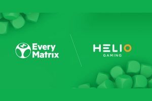 EveryMatrix integrates Helio Gaming's lottery product