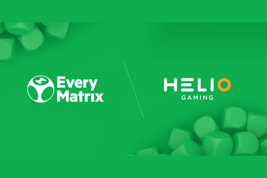 EveryMatrix and Helio Gaming join forces.
