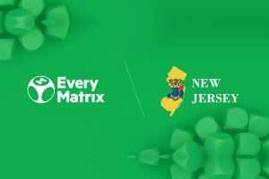 EveryMatrix continues to get a foothold in New Jersey.