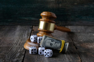 Gaming caucus claims to eliminate sports betting tax in Las Vegas
