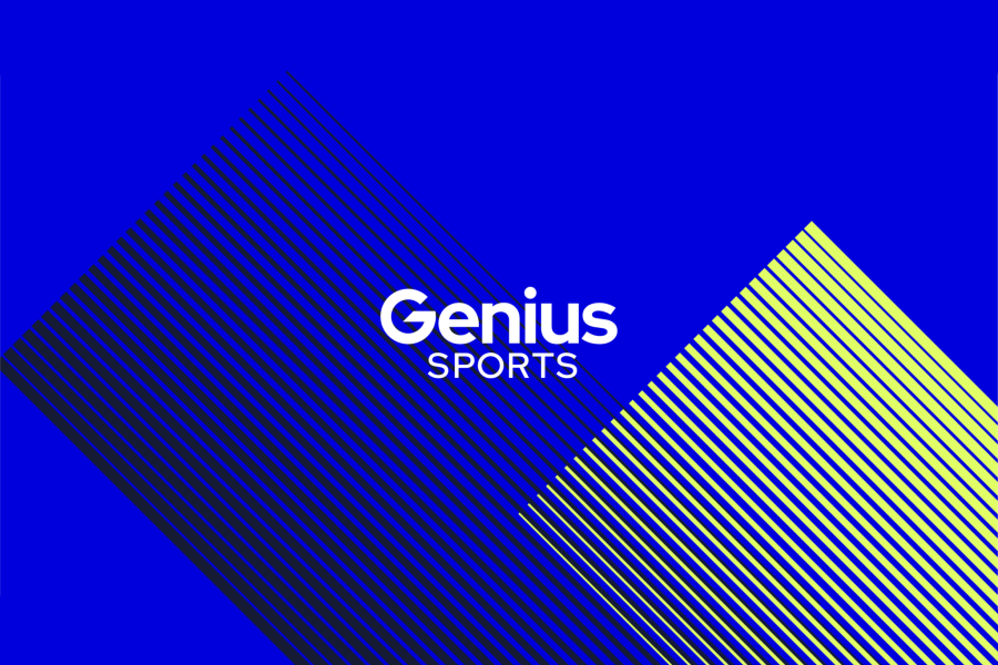 Genius Sports's full portfolio of solutions will exist under a single brand, Genius Sports.