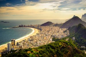 IJL pressures for gambling decriminalization in Brazil