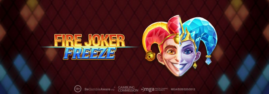 Since the release of their first joker game Mystery Joker  has continued to build their Joker brand with increasing success.