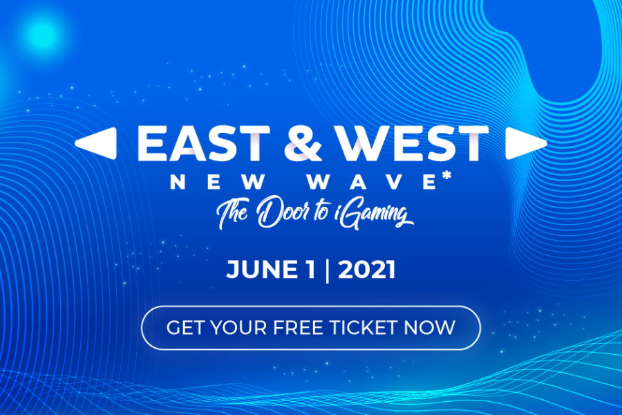 East & West Virtual Expo will take place on June 1.