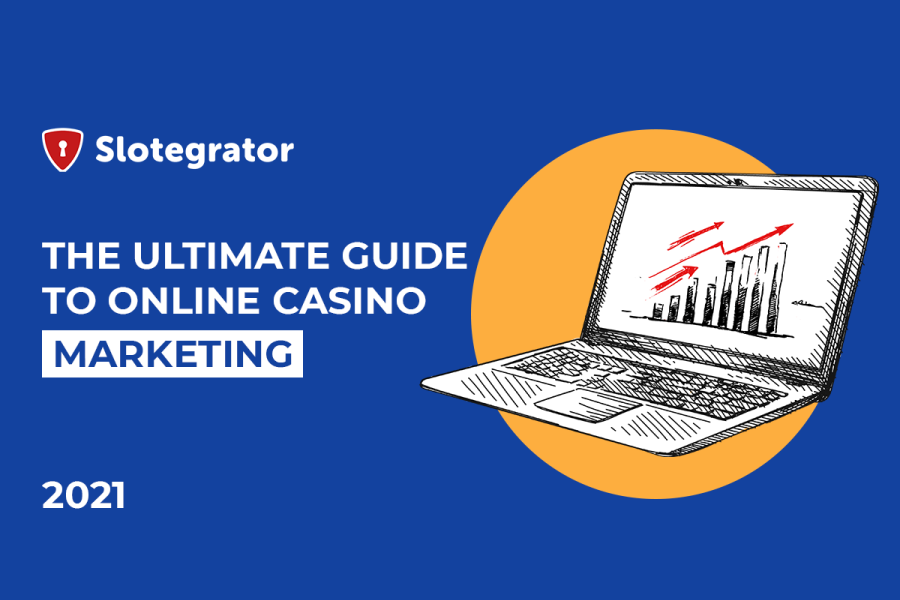 Slotegrator's ebook on marketing strategies is now available.