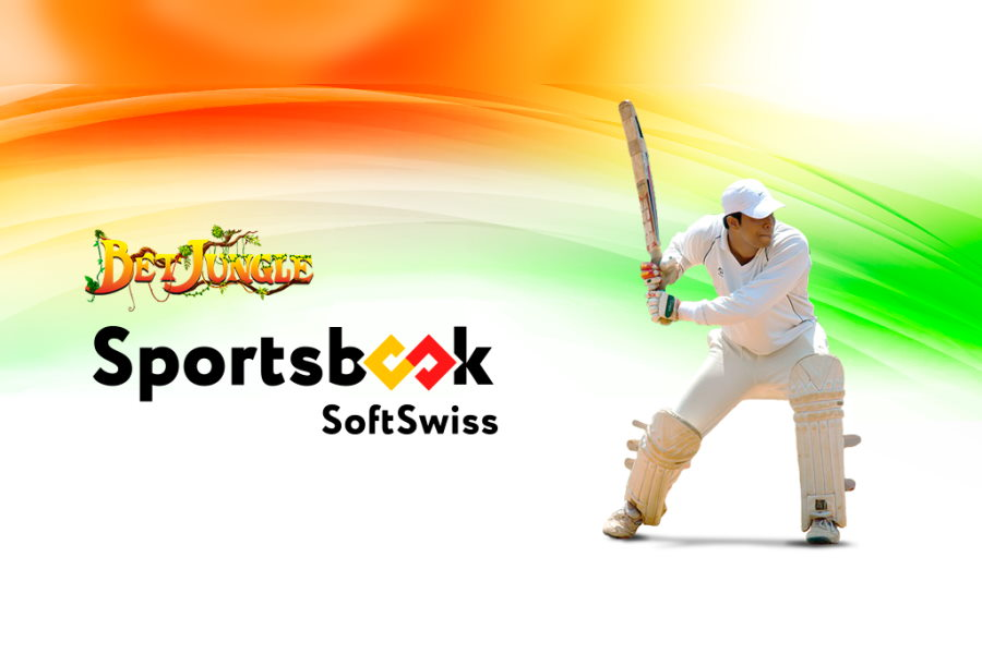 BetJungle will be the very first SoftSwiss Sportsbook client launching onto the Indian market.