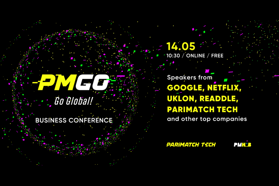 PMGO: Go Global! arrives next May 14.