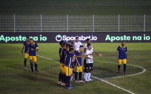 Sportsbet closes a partnership with Supercopa do Brasil