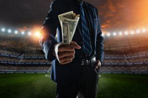 Virginia gamblers spent US$265.8m in sports betting