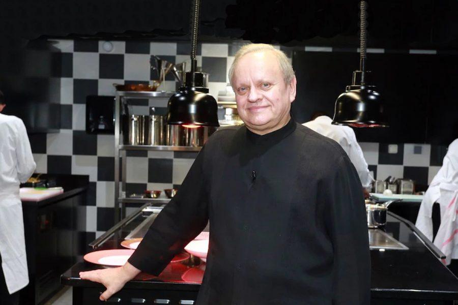 Joël Robuchon's restaurant at Montreal Casino will shut down.