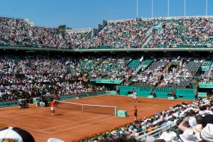 Tennis continues to account for the majority of suspicious betting events.
