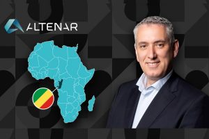 Altenar takes sportsbook platform to Congo with Wildbets