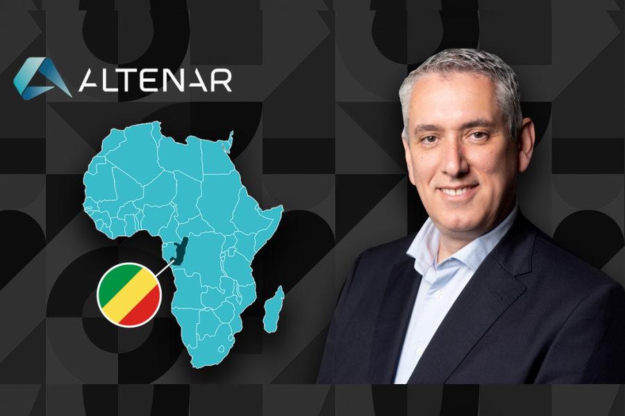 Altenar signs a key deal in Congo.