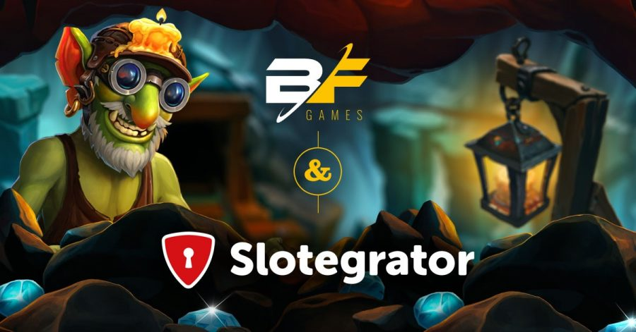 BF Games' portfolio now contains over 60 slots.