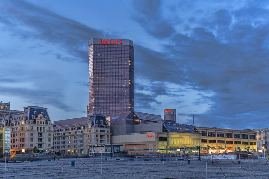 Bally's rebrands three casinos in Colorado