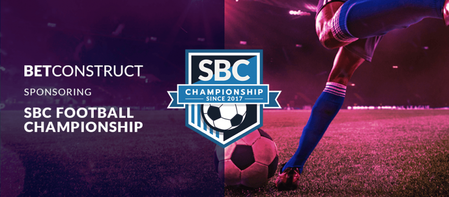The SBC Football Championship 2021 will take place on June 1st at Stamford Bridge from 2 PM to 5 PM GMT.
