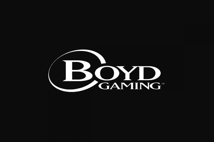 Uri Clinton has been named as general counsel at Boyd Gaming.
